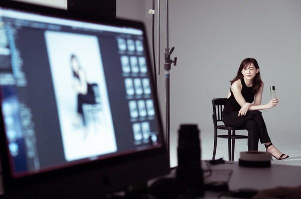 Haruka Ayase's My PITERA™ Story in the making