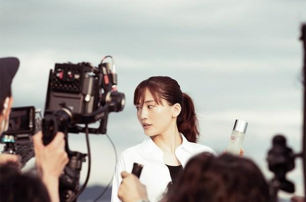 Haruka Ayase for My PITERA™ Story