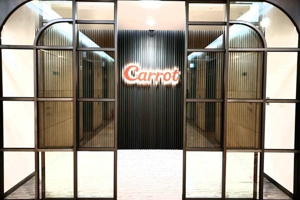 Carrot Seoul Office