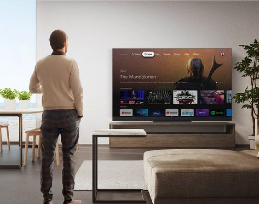 TCL Australia announces new high-end X Series Google TV range