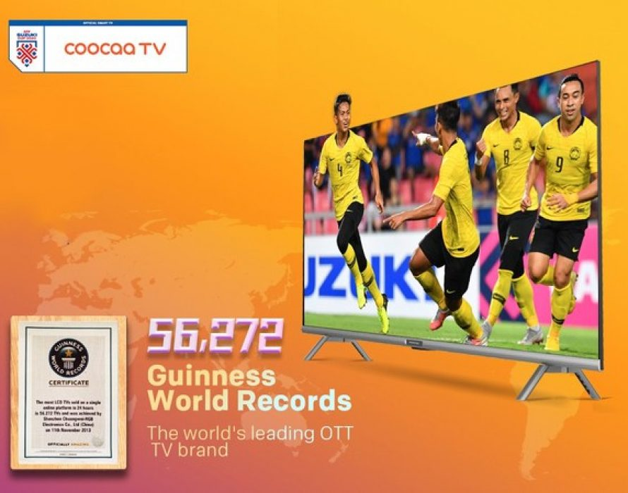 The All-New coocaa S3U PRO Smart TV: Your Best Screencasting Experience Coming Soon