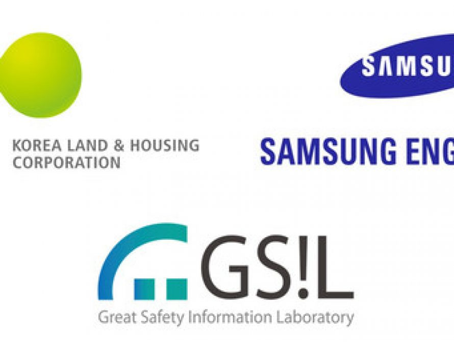 Through its Smart Safety Management Platform, GSIL Promotes Joint Technology Commercialization with Top-tier Korean Construction Companies