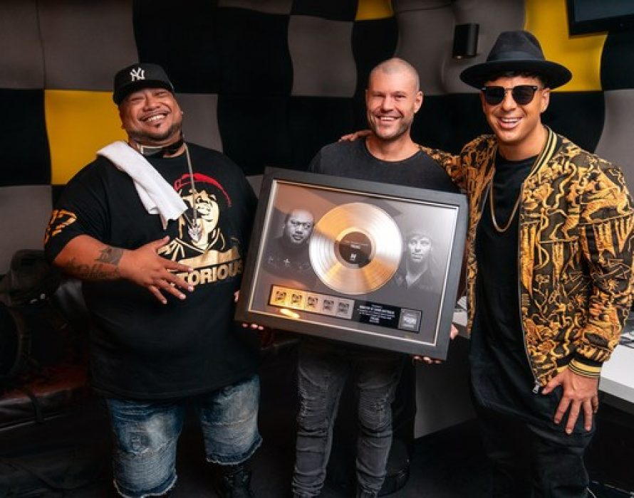 Timmy Trumpet's 'Diamonds' – World's First Music Video Filmed in Isolation, Hits the Big Screen in Hollywood