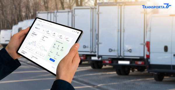 Transporta's smart platform is launched