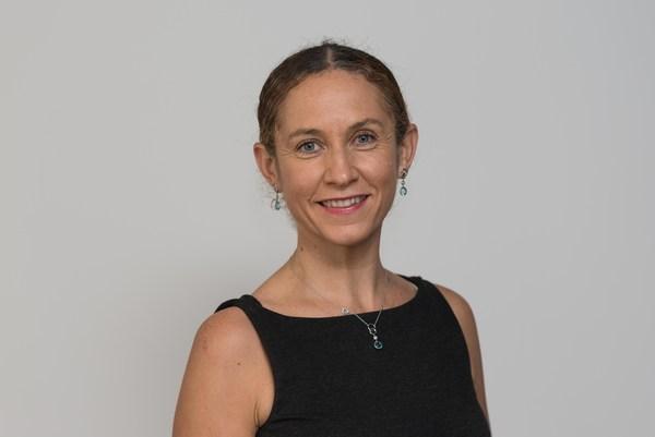 Cecilia Vaca Jones, Executive Director of the Bernard van Leer Foundation, and Chair of the BWG