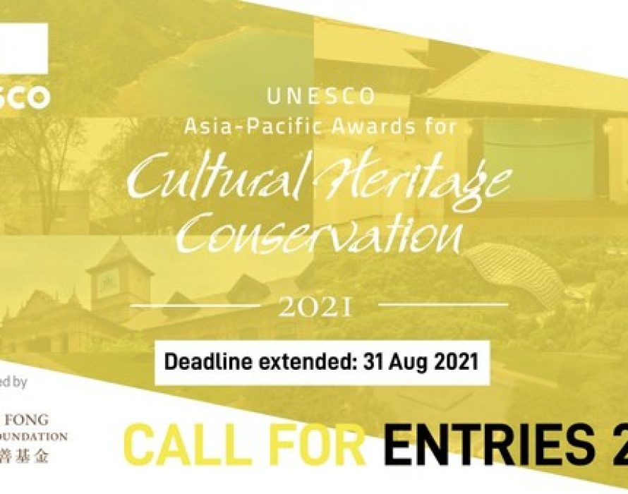 UNESCO partners with Ng Teng Fong Charitable Foundation to promote transformative heritage conservation in Asia-Pacific region