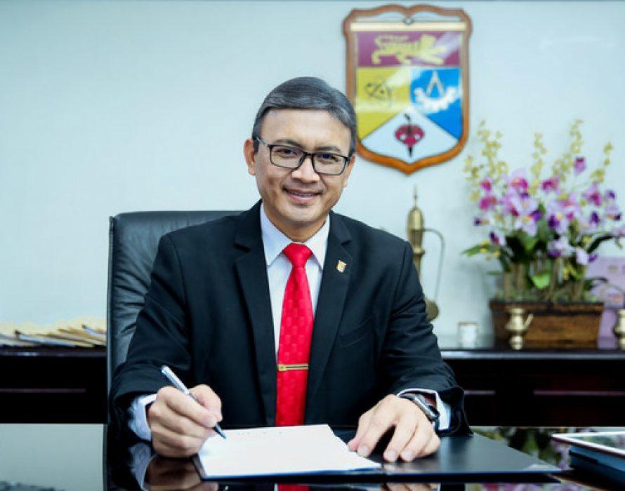Universiti Kebangsaan Malaysia is striving to preserve the legacy of Tasik Chini