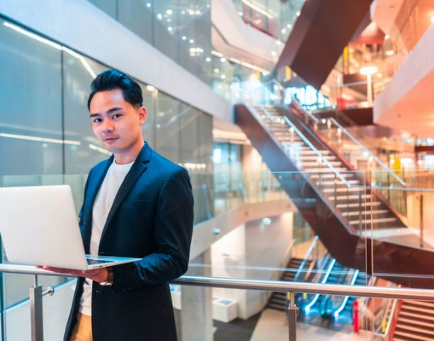 UTS graduate Francisco Widjojo is 'transforming Indonesia', one start-up at a time