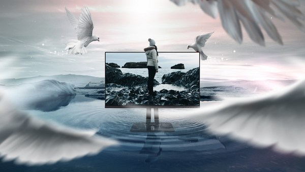 ViewSonic introduces the ColorPro VP56 series of monitors which are designed for creators.