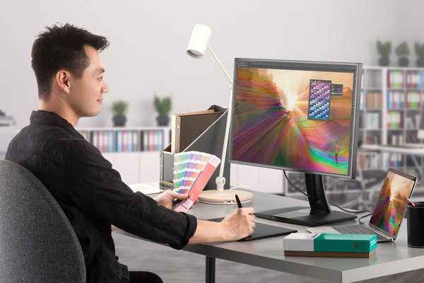 VP68a series was a colorpro series monitors provide consistent and accurate color performance with industry color standards