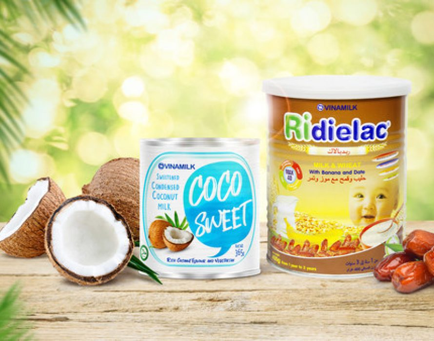 Vinamilk ramps up R&D efforts to win big globally