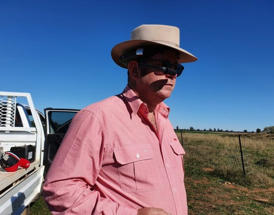 Virtual Method Proves Advanced Smart Eyewear Increases Productivity, Collaboration & Safety in Agriculture