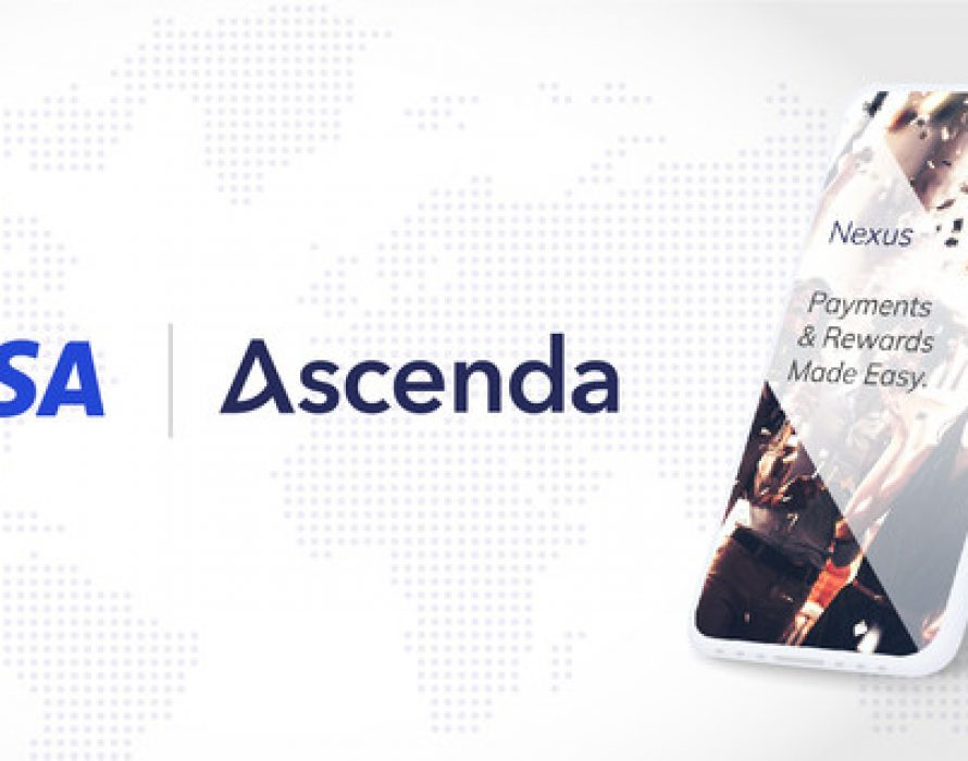 Visa and Ascenda partner on next-gen loyalty and rewards in Asia Pacific