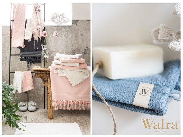 Walra®, Netherland's Beloved Luxury Home Textile Company, is Launching in China This August