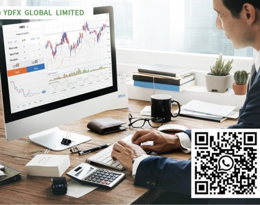 YDFX Global Launches a Fully Customized One-Stop Online Financial Service