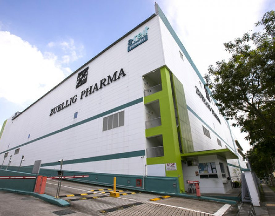 Zuellig Pharma Singapore Named 'Industry Champions of the Year' at the Asia Corporate Excellence & Sustainability Awards 2021