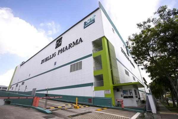 Zuellig Pharma Singapore Pte Ltd