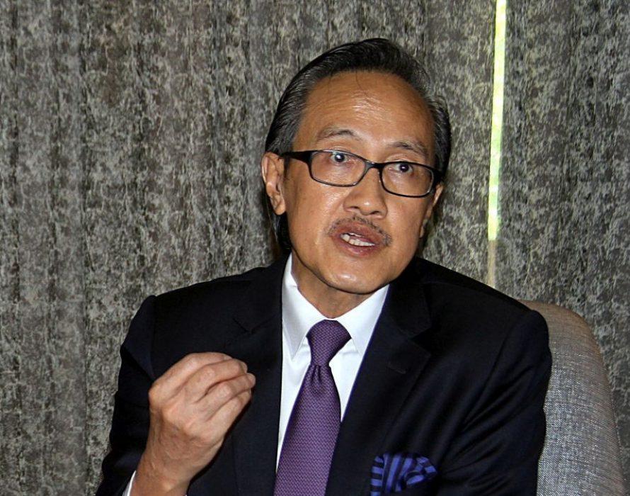 Sabah records 45 COVID-19 deaths Tuesday – Masidi