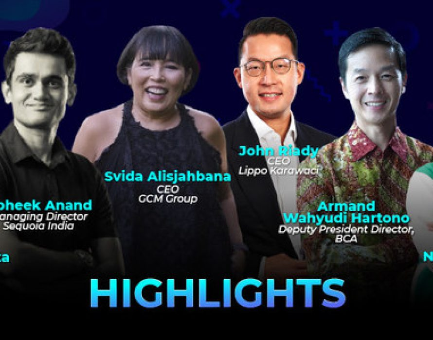 4Th Edition of Wild Digital Indonesia Closes with 800+ Attendees, 70+ Speakers and 20+ Sessions Over 2 Days