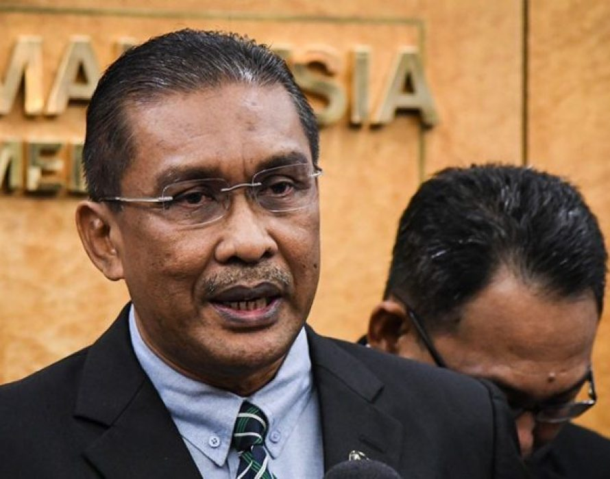 Committed to strengthening KeTSA agenda, says Takyuddin