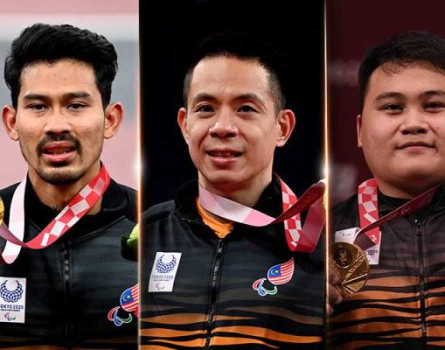 Malaysia end Tokyo Paralympic campaign in style, thanks to extraordinary athletes