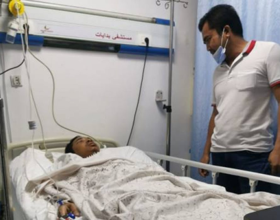 M'sian student in Cairo injured in accident, underwent surgery