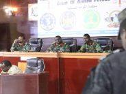 Malaysian man sentenced to 15 years' jail for assisting Al-Shabaab terrorist group