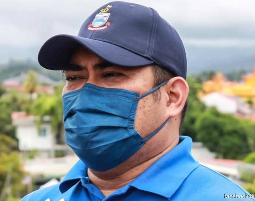 Shahelmey appointed Sabah Immunisation Programme Director of Operations