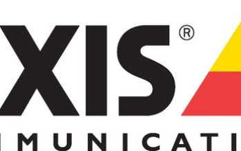 Axis Communications Celebrates 25 Years of Network Camera Evolution