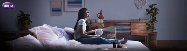 BenQ GV30 Smart LED Mini Projector
