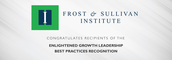 Frost & Sullivan Institute follows its proprietary, measurement-based methodology, combined with extensive research, in-depth analyses, and benchmarking, to shortlist deserving companies. Our Global think tank does a detailed review of all perspectives on where and how companies can improve our global economy and improve the future of the planet.