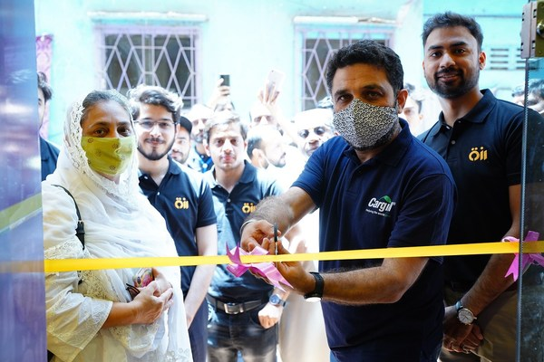 Cargill & Rizq Join Hands to Create a Hunger-Free Pakistan