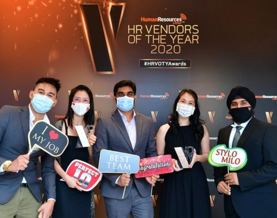 Celebrating 8th Anniversary, QuickHR Appreciates Employees with Special Recognition Awards