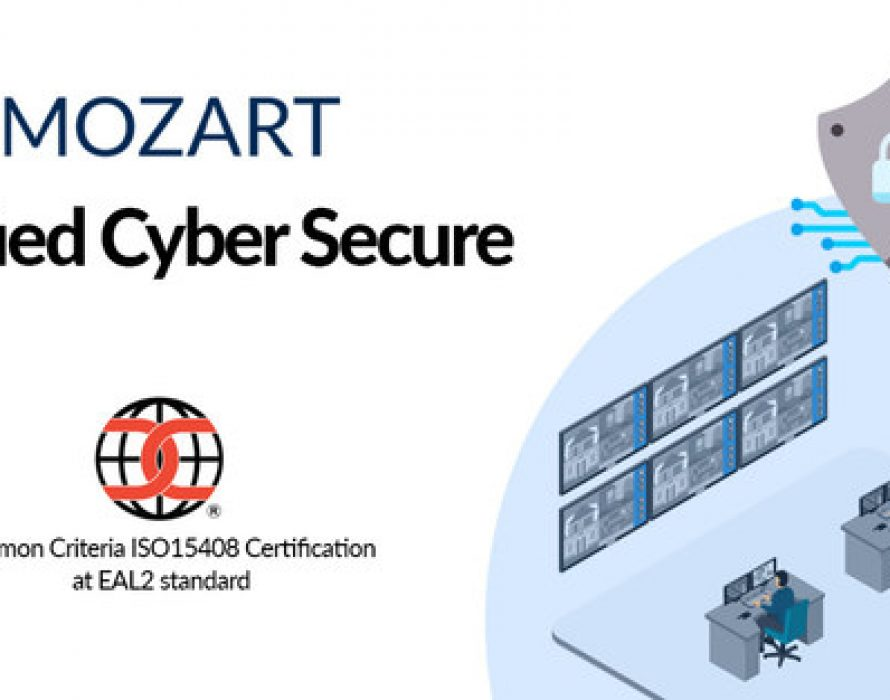 Certis' Data Orchestration Platform, Mozart Achieves International Cyber Security Certification