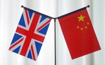 CGTN: China, UK to strengthen cooperation on climate change, biodiversity