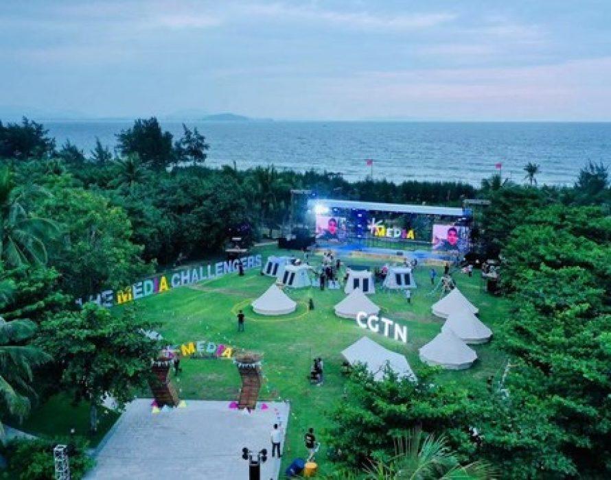 CGTN 'Media Challengers' finals conclude, attracting global Gen Z
