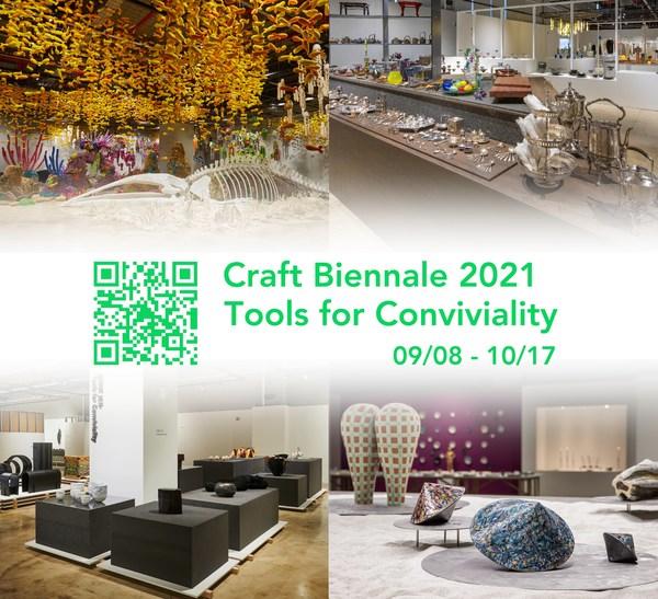 2021 Cheongju Craft Biennale Open