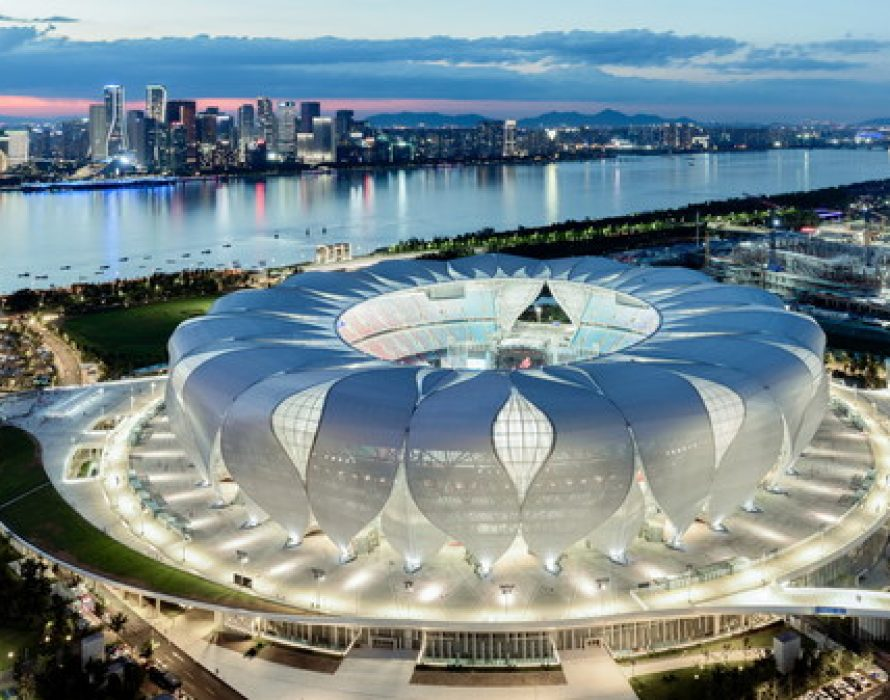 China's Hangzhou marks one-year countdown to 19th Asian Games