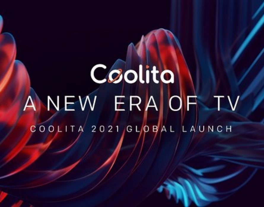 coocaa Transforms the Global Smart TV Market with Introduction of New Coolita OS