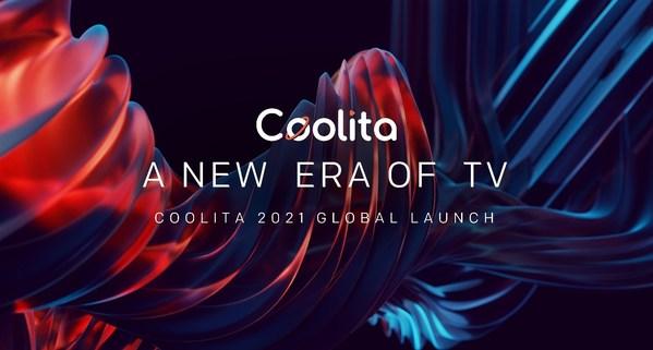 Coolita 2021 Global Launch