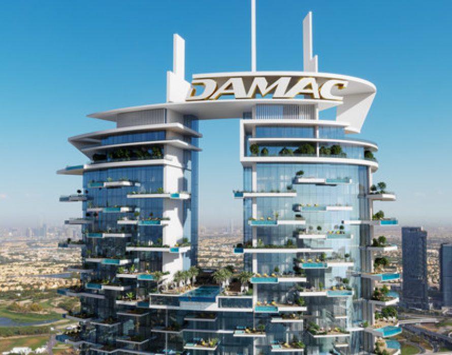 DAMAC Properties teams up with Italian fashion powerhouse Cavalli to launch iconic 70-storey skyscraper in Dubai