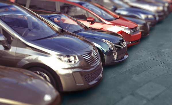 Digital Retailing, Fleet Connectivity and New Product Innovation to Revive the Global Vehicle Leasing Market