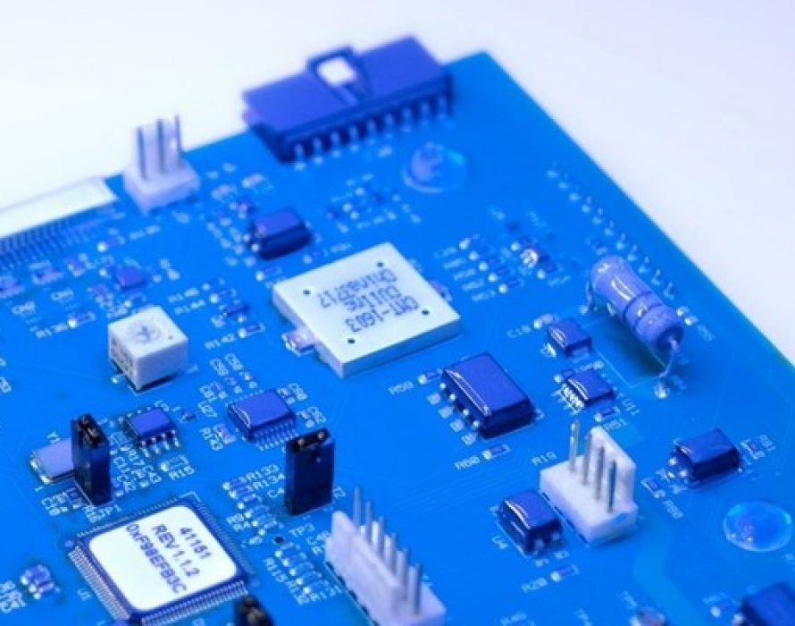 Dymax Introduces New Dual-Cure 9771 Light + Moisture-Cure Conformal Coating
