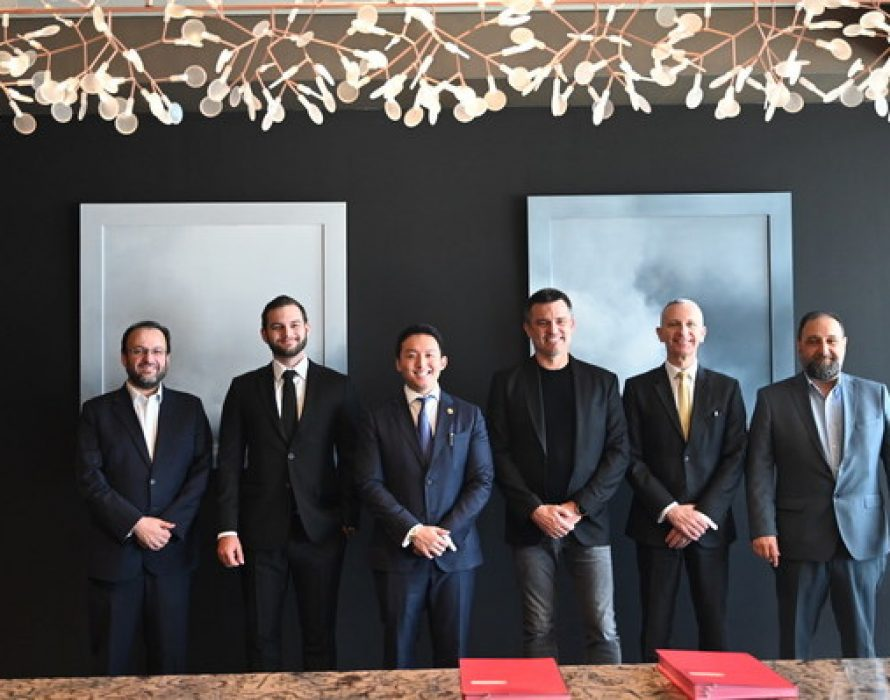 Equitativa Group Announces Strategic Partnership with Stern Resources to Develop REIT in Indonesia