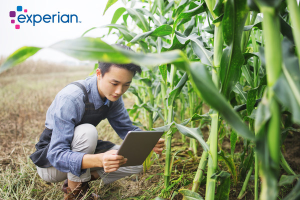 Experian is committed to creating a better tomorrow for all