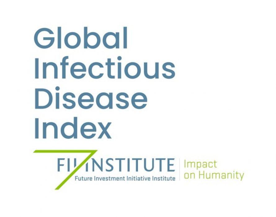 FII Institute Launches Global Infectious Diseases Index