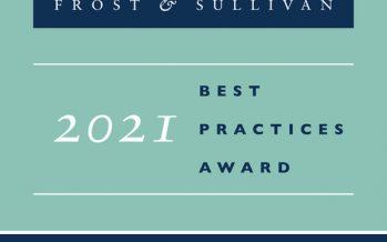 Frost & Sullivan Recognizes Epsilon for Its Feature-Rich, On-Demand Network-as-a-Service Platform, Infiny