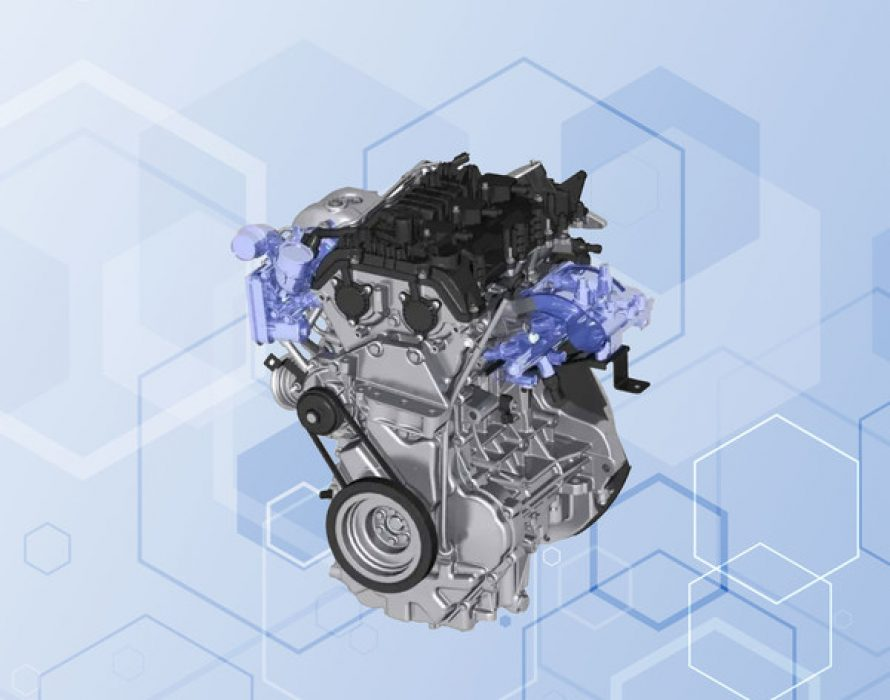 GAC's First Zero-Emissions Engine   GO AND CHANGE New Energies