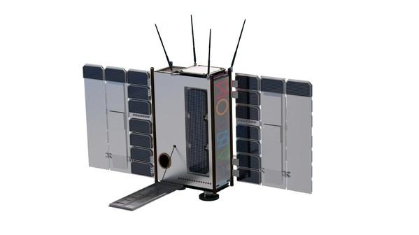 Sejong-1 Satellite