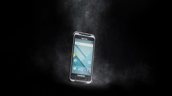 The Nautiz X6 ultra-rugged phablet runs Android 11 and is Android Enterprise Recommended (AER). It is designed for industrial and field applications and has the reliability to perform in the most challenging outdoor and industrial environments.